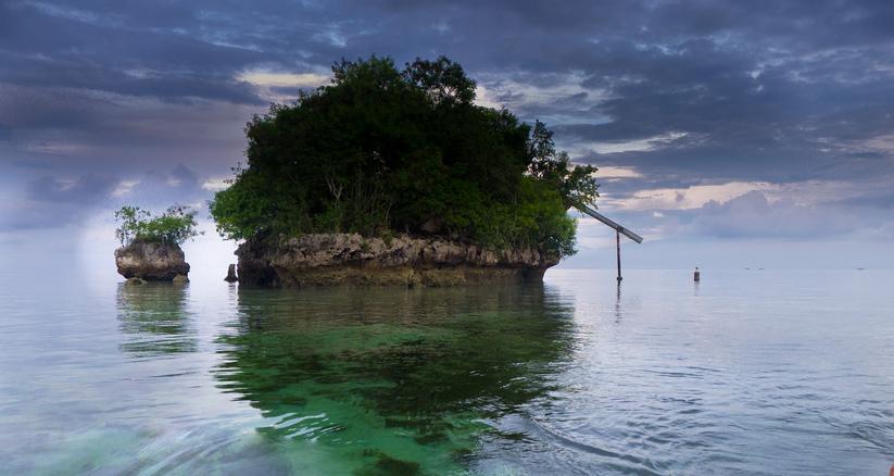 Wishing Island